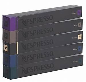 Nespresso Rechnung : nespresso kapseln auf rechnung bestellen was ~ Themetempest.com Abrechnung
