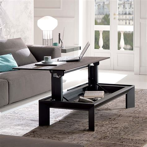 3 cheap coffee tables, buy quality furniture directly from china suppliers:electric multifunction foldable coffee table living room liftable and. Metrino Table by Ozzio Italia | Multifunctional Coffee Dining Table