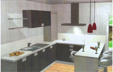 quel budget pour une cuisine maison design mochohome