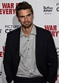 Theo James To Star In Netflix Thriller 'How It Ends ...
