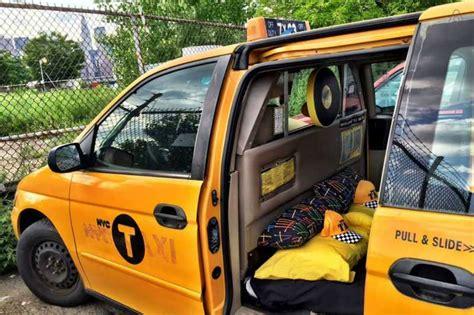 yellow cab   york city conde