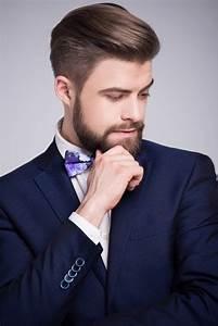 Cortes de pelo hombres para bodas 2018 Modaellos