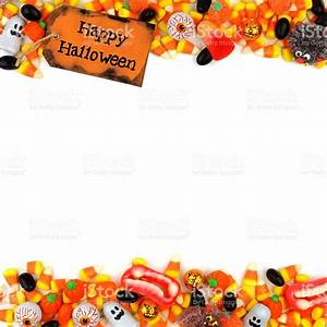 Happy Halloween Borders – Festival Collections