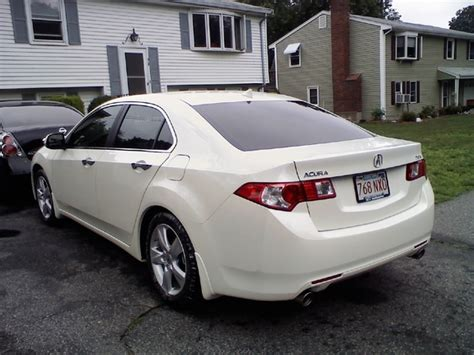 Acura Tsx Weight by Underdog24 2009 Acura Tsx Specs Photos Modification Info