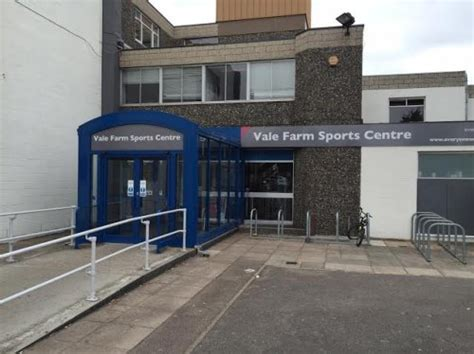 vale farm sports centre watford road wembley west london