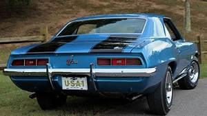 1969 Chevrolet Camaro Z28 | T67 | Kissimmee 2017