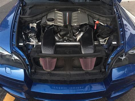 xm carbon fiber intakes rkautowerks