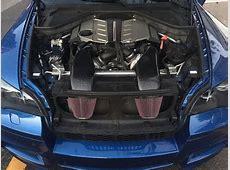 E70 X5M Carbon Fiber Intakes – RKAutowerks