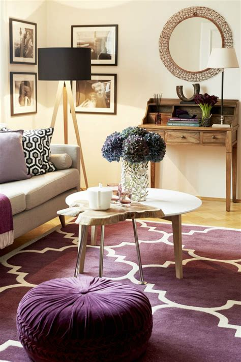 And Living Room by How To Add Feminine Touches To Your Living Room Decoholic