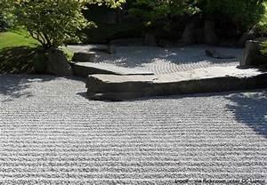 Japanischer Garten Gestaltungsideen : japanischer garten anlegen tipps f r pflanzen und kies garten hausxxl garten hausxxl ~ Pilothousefishingboats.com Haus und Dekorationen