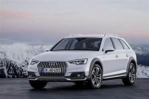 Audi Allroad A4 : 2016 audi a4 allroad quattro 2 0 tfsi 252 hp acceleration test autoevolution ~ Medecine-chirurgie-esthetiques.com Avis de Voitures