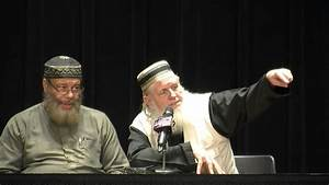ICNWA Lecture Series: What Attracts 1.6 Billion to Islam ...