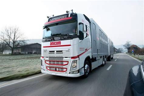 volvo trucks deutschland oesterreich schweiz