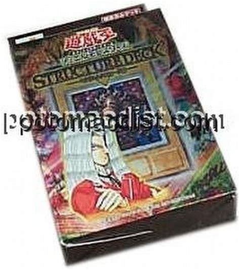 Pegasus Structure Deck by Yu Gi Oh Pegasus Structure Deck Potomac Distribution
