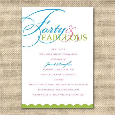 birthday invitation wording designs ideas birthday