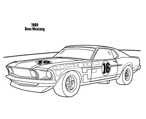 mustang coloring pages ford mustang gt car coloring pages best place to color