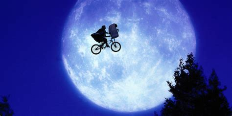 Fly Over The Moon As