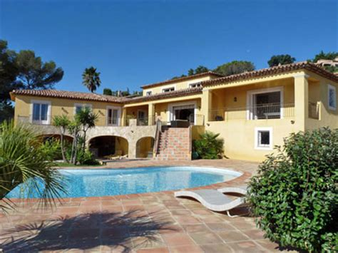 la maison bleue sainte maxime photo villa 224 sainte maxime sainte maxime 3 145572 diaporamas images photos