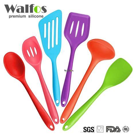 ustensile cuisine silicone spatule ustensile de cuisine achetez des lots à petit prix