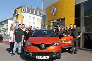 Garage Renault Les Herbiers 85 : essayer le nouveau renault captur garage renault frey ~ Gottalentnigeria.com Avis de Voitures