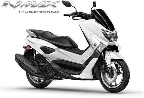 Gambar Motor Nmax Modif An by Gambar Koleksi Gambar Modifikasi Yamaha Nmax Terbaru