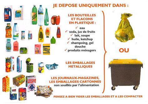 poubelle cuisine verte recyclage oui mais poubelles jaunes ou noires