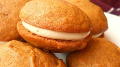 pumpkin whoopie pies recipe allrecipescom
