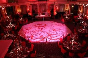 Valentine's Day Luxury Wedding Lighting and Decor ...