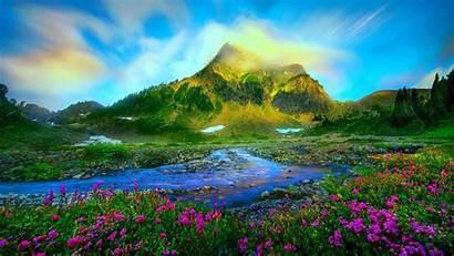 Nature Widescreen Landscape Wallpapers Wallpapersafari