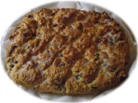 cornish hevva cake traditional british recipes