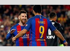 Barcelona 42 Valencia RESULT Daily Mail Online