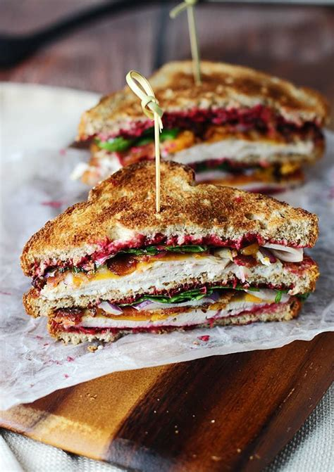turkey leftover sandwich 483 best images about yummy lunch ideas on pinterest