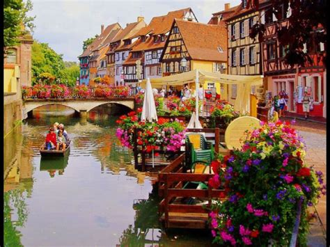 15 Top-rated Tourist Attractions In France