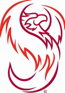 Official Phoenix Logo :: The Phoenix :: Swarthmore College