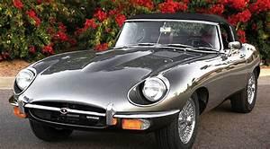 Jaguar Tipe E : 1969 jaguar e type photos informations articles ~ Medecine-chirurgie-esthetiques.com Avis de Voitures