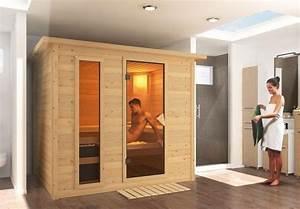 Sauna Im Keller : sauna bauen schritt f r schritt ~ Buech-reservation.com Haus und Dekorationen