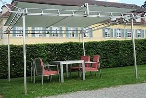 Sonnensegel Automatisch Aufrollbar Preise : sundesign das andere sonnensegel eine clevere ~ Michelbontemps.com Haus und Dekorationen