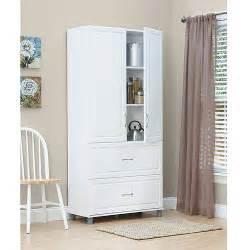 systembuild 2 drawer 2 door utility storage cabinet