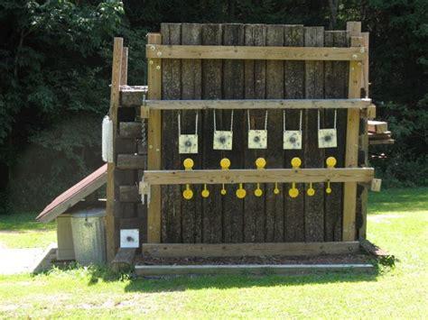 setting  private shooting range farm ideas pinterest shooting range ranges  guns