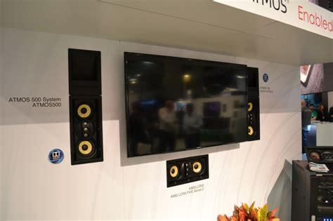 speakercraft  wall dolby atmos enabled speaker series