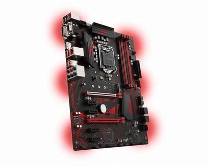 Z370 Gaming Msi Plus Motherboard Intel Ddr4