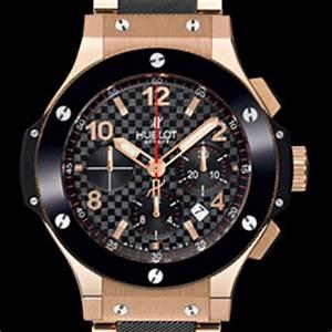 Montre Hublot Geneve : prix du neuf et tarifs des montres hublot ~ Nature-et-papiers.com Idées de Décoration