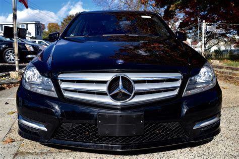 It was first introduced to the public back in 2007, during the geneva motor show. Used 2013 Mercedes-Benz C-Class 4dr Sdn C 300 Sport 4MATIC ...