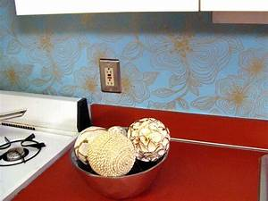 20 creative kitchen backsplash designs for What kind of paint to use on kitchen cabinets for same day sticker printing