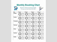 7+ Monthly Charts Examples, Samples