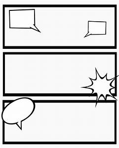 printable comic strips for narration sweet hot mess With comic strip template maker