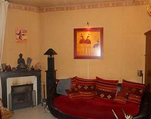 model de peinture chambre a couche bois With ordinary couleur de peinture de salon 10 conseil deco salle a manger avec poutres