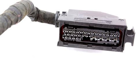 audi a4 b5 abs wiring diagram abs pump module wiring plug pigtail 98 01 audi a6 s6 a4 s4 a8 s8 passat b5 carparts4sale inc