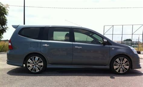 Modifikasi Nissan Livina by Modifikasi Mobil Nissan Grand Livina 2014 Mobil Terbaru