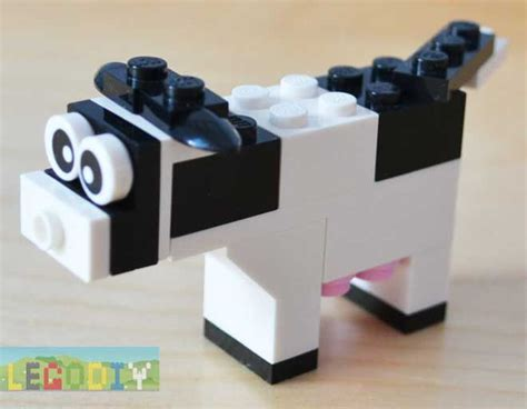 25+ Best Ideas About Lego Animals On Pinterest